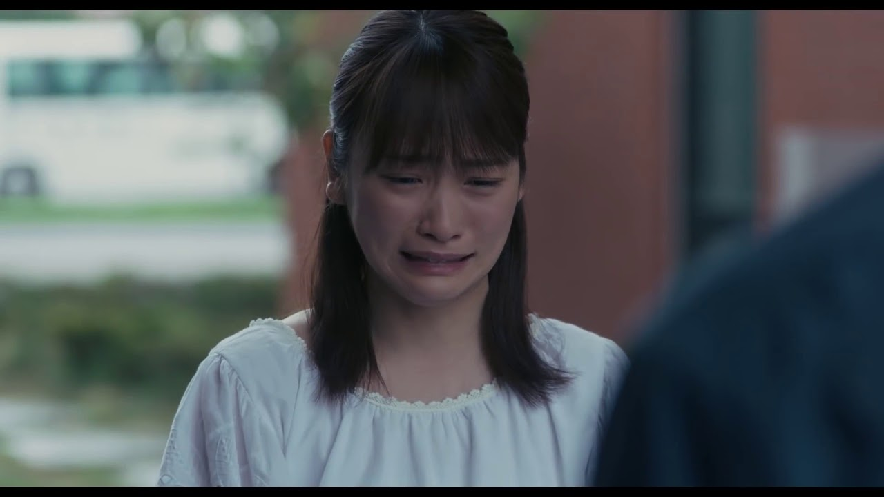 Don't Cry, Mr  Ogre (2019) Japanese Movie Eng Subs (泣くな赤鬼 予告編 英語字幕)