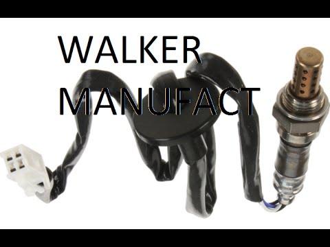 WALKER Oxygen Sensor LEXUS LS430 SC430 TOYOTA MATRIX 01 02 03 04 05 06