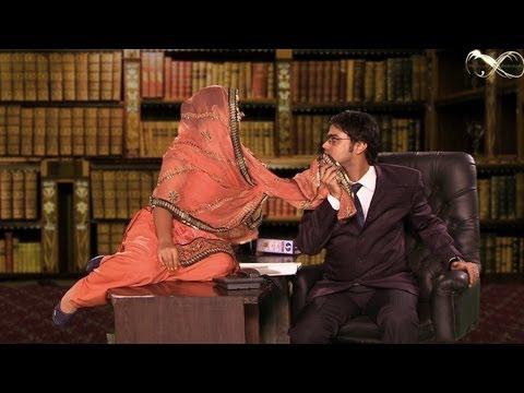 Bilawal Bhutto & Hina Rabbani Khar Hot Video from YouTube · Duration:  4 minutes 35 seconds