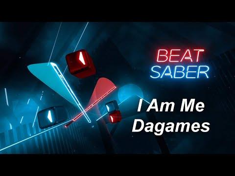 Beat Saber - I Am Me by Dagames