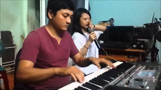 Để gió cuốn đi- Nam Trân- Hà Tiên- Demo Guitar voice Korg pa900