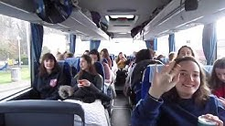 Voyage d'étude Amsterdam 2019 - BTS Tourisme Ferney-Voltaire