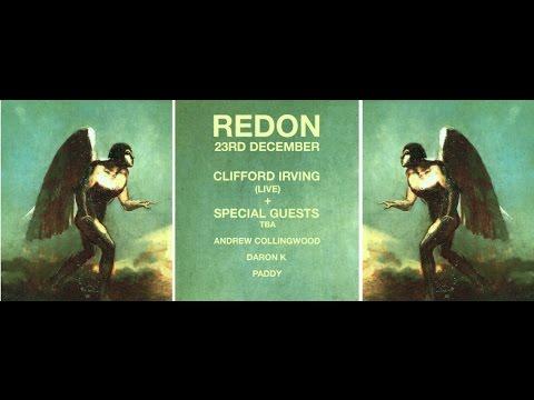 Redon 3 rough sketch! (DJ Mix)