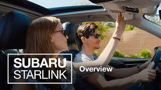 видео Subaru
