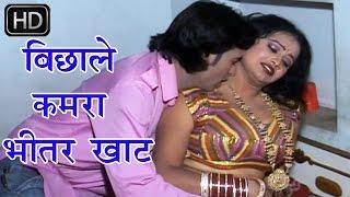 Lal Tamater || लाल टमाटर ॥ बिछाले कमरा भीतर खाट ॥  Hot Rajasthani Songs
