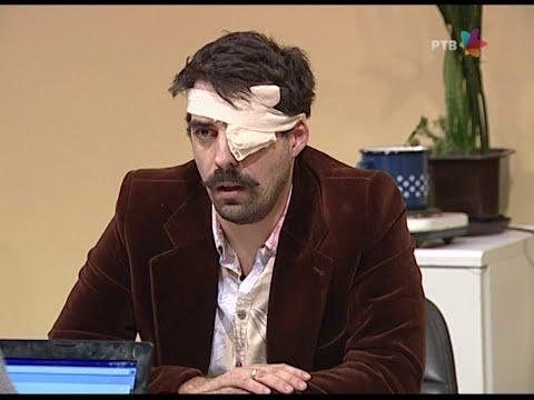 DRŽAVNI POSAO [HQ] - Ep.668: Čmičak (04.02.2016.)