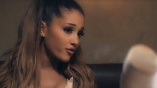 Ariana Grande Shoots Aliens & Settles Star Wars Debate In Hilarious Parody