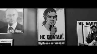 Каспийский Груз и Словетский - На Манжетах (тизер клипа) (2013)