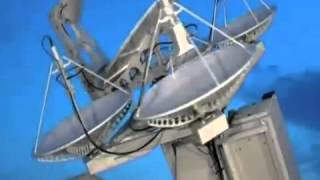 Q-par Angus - Innovative Microwave Antennas Engineering