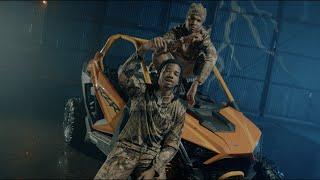 NGeeYL - Kawasaki (feat. Lil Keed) [Official Video]