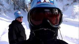 WINTER IN RUSSLAND   Russian Winter - Siberian Adventure Tour by Jürgen Schreiter