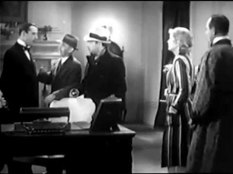 Twin Husbands (1933) CRIME-MYSTERY