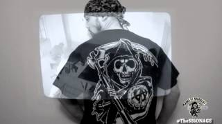 Sons Of Anarchy Season 7 (Samcro Remix) - SBiONAGE