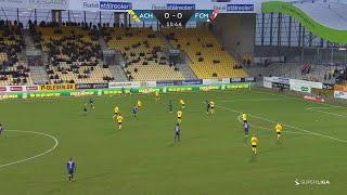 AC Horsens - FC Midtjylland (16-12-2018)