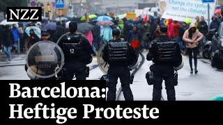 Katalonien: «Es ist so ungerecht, ich möchte nur noch weinen»