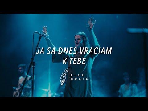 Ja Sa Dnes Vraciam K Tebe (live) - JEDEN - PiarMusic