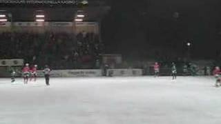 Hammarby - Västerås SK bandy
