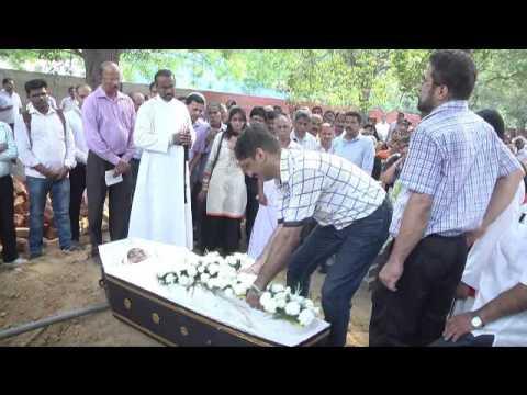 Mummy Funeral 30 June 2016