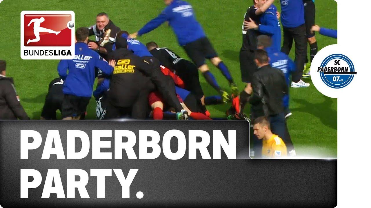 Bundesliga Sc Paderborn