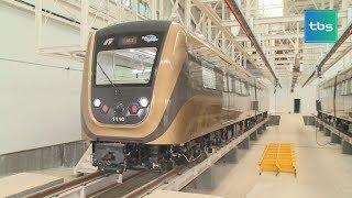 [tbs] 수도권 서부, 내년에 지하철 2개 노선 개통한다