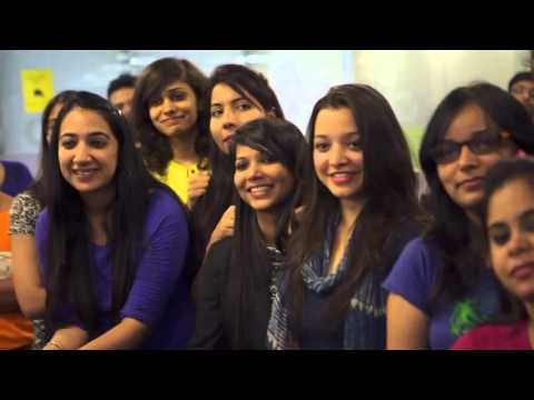 Thumbnail: MakeMyTrip - The Way we work!
