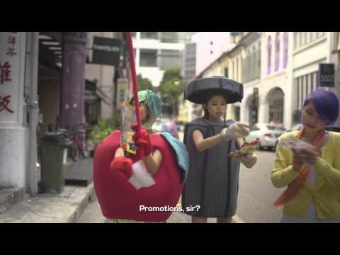 Singapore's Part Time Jobs