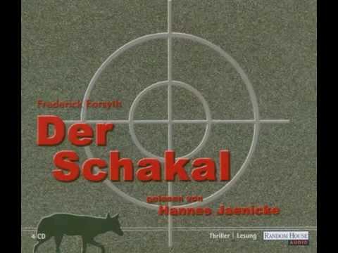 Frederick Forsyth Der Schakal Hörbuch Komplett Deutsch 2015 By YLDZ