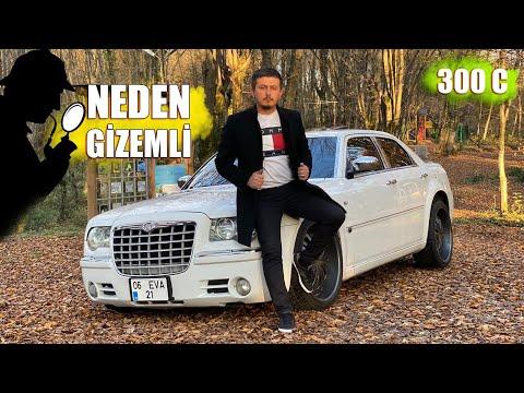 Chrysler 300C TEST SÜRÜŞÜ & İNCELEME , RESMEN TANK !!! / ASLANOĞLU HAYDAR FARKI İLE SİZLERLE .