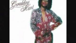 Geraldine Hunt - Gotta Give A Little Love  (1980).wmv