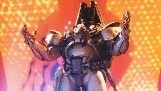 Destiny 2 ENDING and Final Boss
