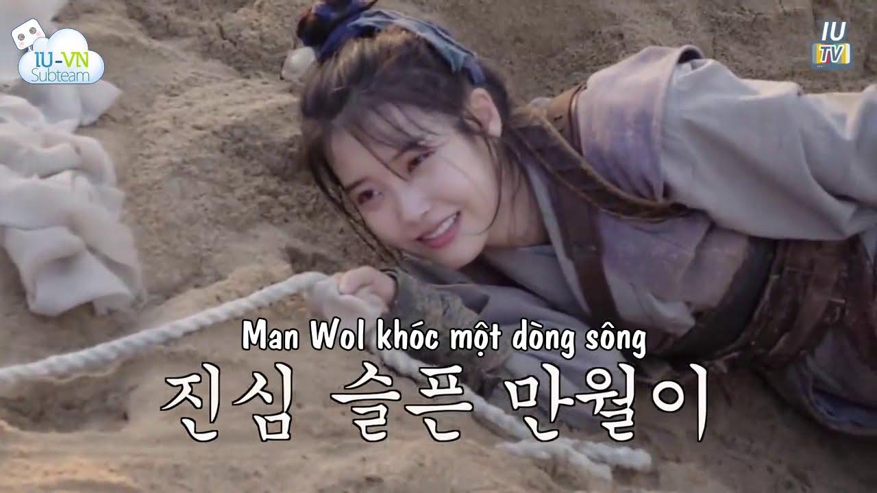 [VIETSUB] IUTV Chuyến dã ngoại của Jang Man Wol - Hậu trường quay phim ngoài trời của Hotel Del Luna