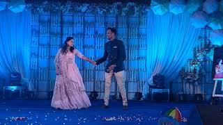 #3 Couple Dance Choreography (Prem ki Bhasha - Dum Lagake Haisha)