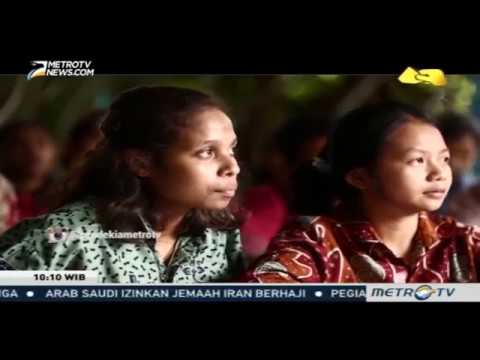 Yayasan Prima Unggul dalam Program Cendekia Metro TV