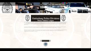 Hattiesburg Mississippi Police Department
