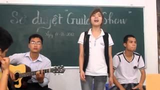 H'oren lên rãy (GPT guitar school)