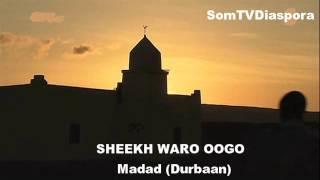 Sheek Waro Oogo   Madad Durbaan