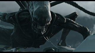 VS QLS - Alien Covenant