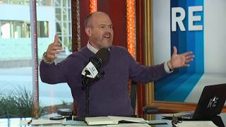 "The Voice of REason: Rich Eisen Is Seeing Red over Sam Darnold's ""Seeing Ghosts"" Night 