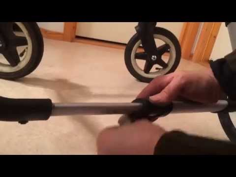 how-to-clean-a-bugaboo-donkey-/-bugaboo-buffalo-chassis.-diy-fast-cheap-easy!