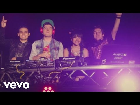 3BallMTY - Quiero Bailar (All Through The Night) ft. Becky G