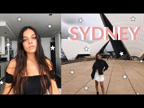 Acting Auditions In Sydney \\ Travel Vlog ✈