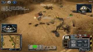 """S.W.I.N.E. 2.0 Multiplayer 2013 gameplay: """"mission mode"""" on Raboiltelepek"""
