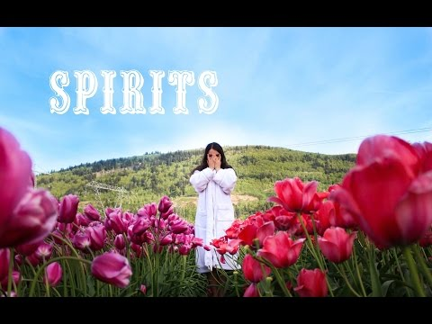 Spirits - The Strumbellas Music Video
