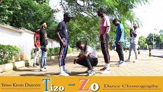 TIZO- ZO Dance choreography video by YKD (yewo krom dancers)