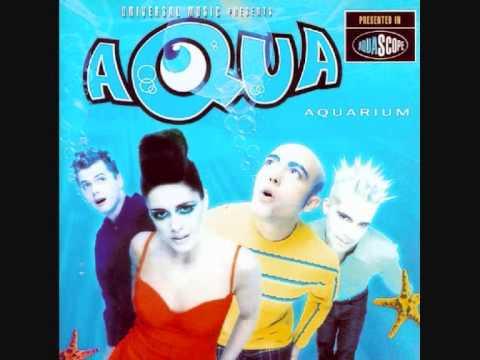 Mc Dawe - Aqua - Mix.