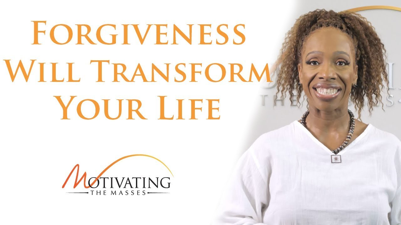 Lisa Nichols - How Forgiveness Will Transform Your Life