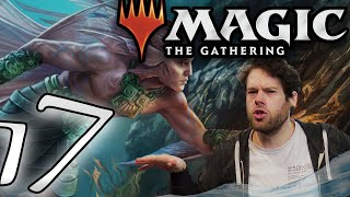 Die Mauer bröckelt | Magic The Gathering Arena mit Florentin #17