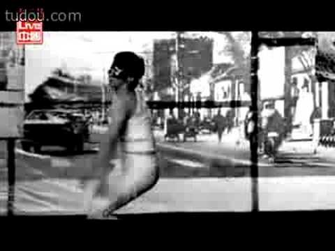 万晓利《狐狸》MV