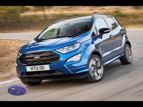 Ford Philippines Announces 2018 Plans   Industry News