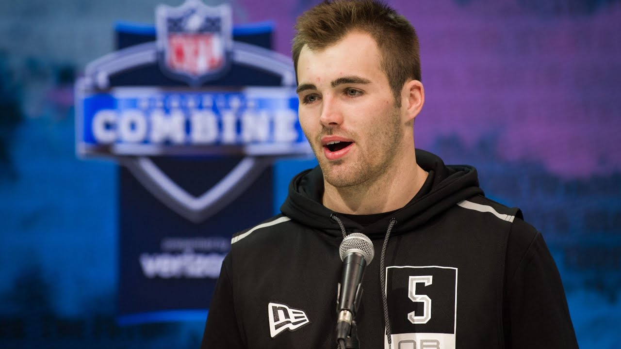 Bills QB Jake Fromm apologizes for 'elite white people' comment